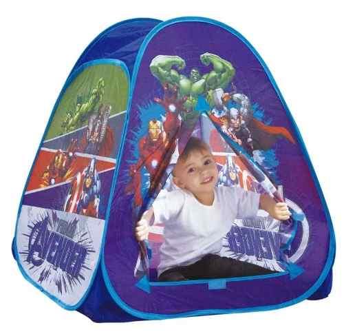 Barraca Infantil Vingadores - Zippy Toys