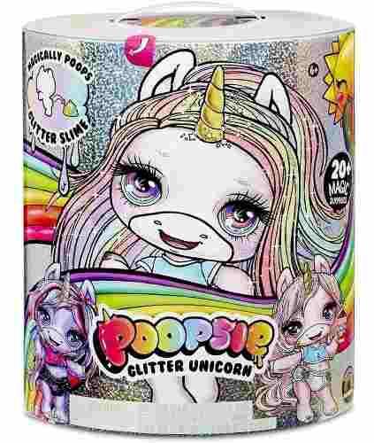Poopsie Unicorn - Slime Surprise Original - Candide FULL