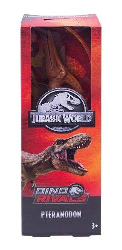 Jurassic World Boneco Pteranodon 30Cm - Mattel Gxk78