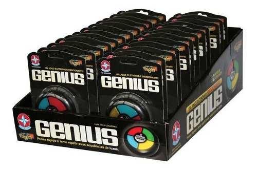 Jogo Genius Para Viagem Original - Estrela FULL