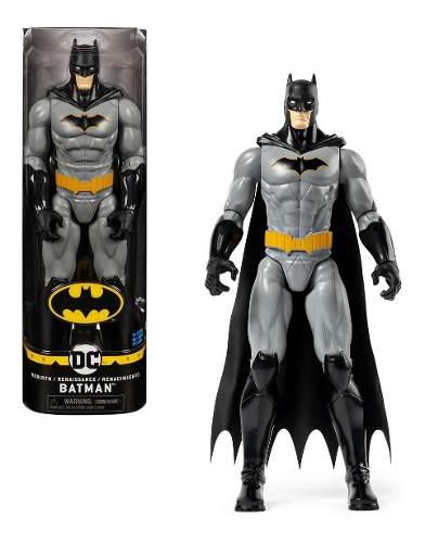 Boneco Batman Gotham City Dc Comics Series - Sunny 2180