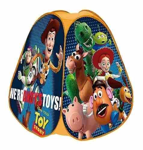 Barraca Infantil Casinha Toy Story - Zippy Toys 5606 FULL