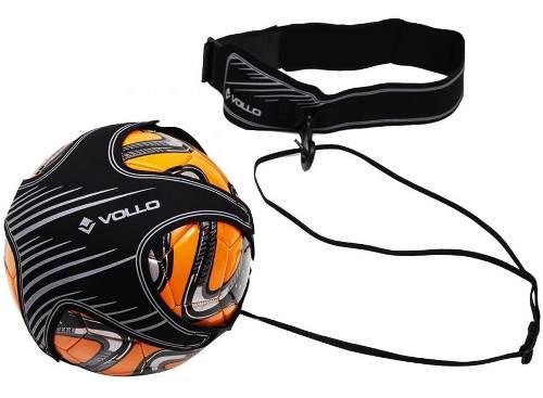 Elástico Para Treinamento De Futebol Chute - Vollo Vs001 full