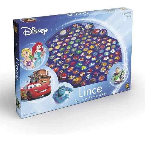 Jogo Lince Disney Grow-02393