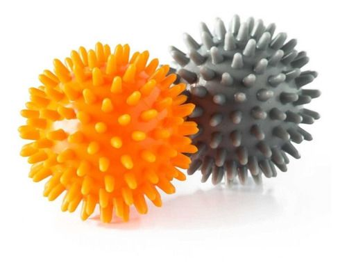 Conjunto Com 2 Bolas Massageadoras - Vollo Vp1058 full