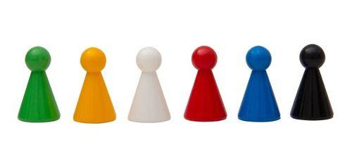 Jogo De Tabuleiro Perfil 6 - Grow 02960 FULL