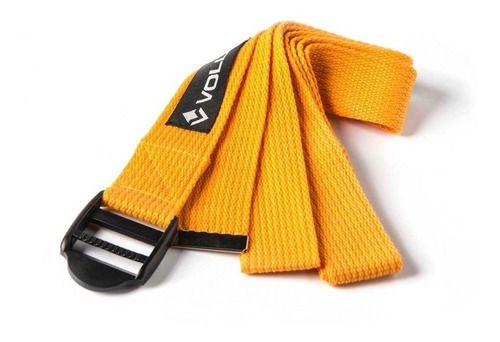 Fita De Yoga Alongamento - Vollo Vp1066 full
