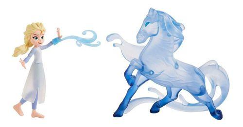 Coleção De Boneca Frozen 2 Hasbro E5504 FULL