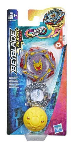 Beyblade Burst Rise Rudr R5 Hypersphere - Hasbro FULL