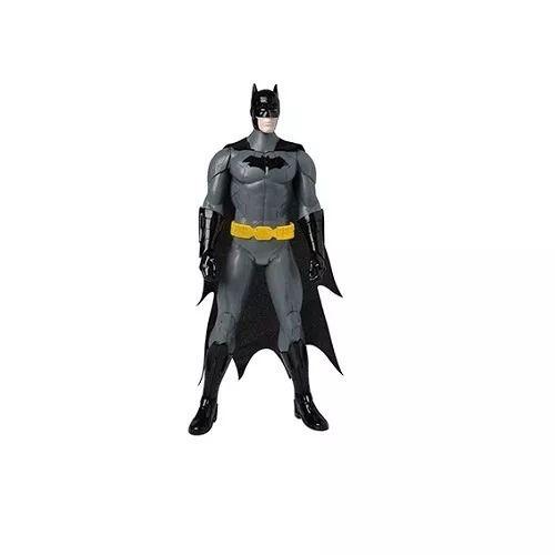 Boneco Batman Com Som Candide 9617