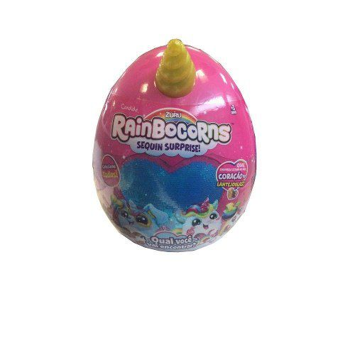 Rainbocorns - Sequin Surprise - Candide