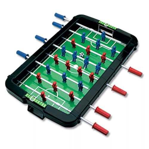 Jogo Futebol Pebolim Game Braskit