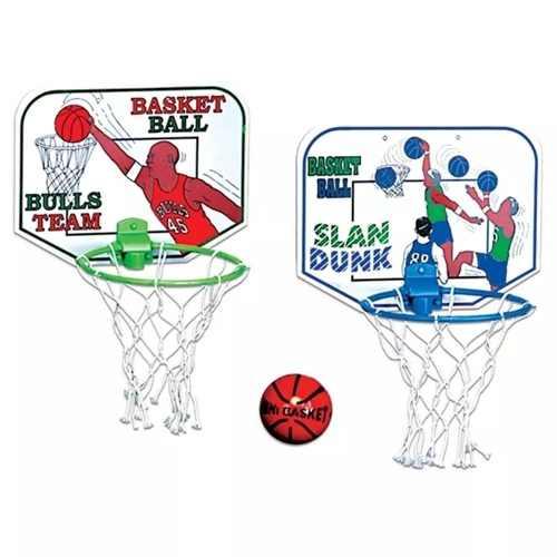 Tabela Basketball Com Bola - Braskit
