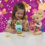 Baby Alive Boneca Festa Das Massas Loira Original - Hasbro