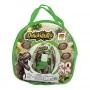 Barraca Infantil Portátil Dinossauro Menino - Dm Toys 5618