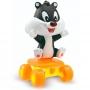 Boneco Baby Looney Tunes Frajola - Angel Toys