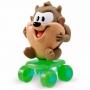 Boneco Baby Looney Tunes Taz - Angel Toys