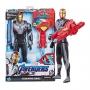 Boneco Homem de Ferro 30 Cm Titan Hero FX E3298 - Hasbro