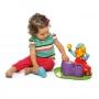 Brinquedo Educativo Infantil Bate Bate Com Som - Tateti 0867