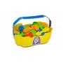 Kit Ferramentas Infantil Caixa Tool Kids - Tateti 885
