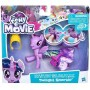 My Little Pony Boneca Terra E Mar Twilight - Hasbro C0681