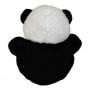 Panda de Pelúcia Tamanho G de 24cm - Mury Baby 1260