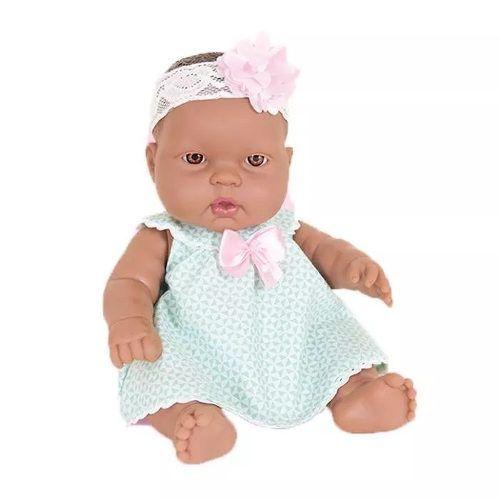Baby Jr. Bebezinho Negra - Cotiplás 2220