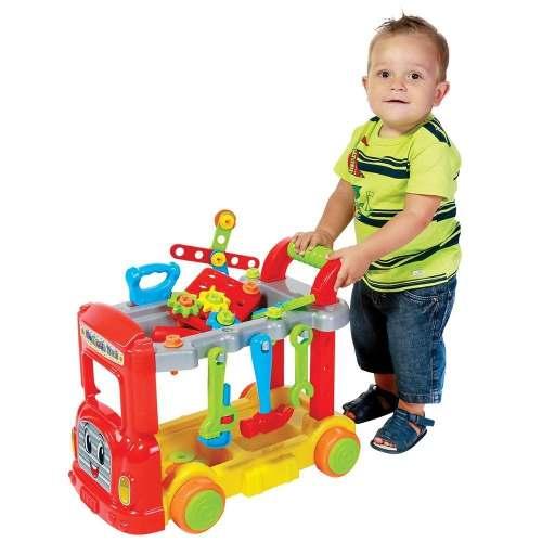 Mechanic Truck 2022 Caminhão De Brinquedo Maral