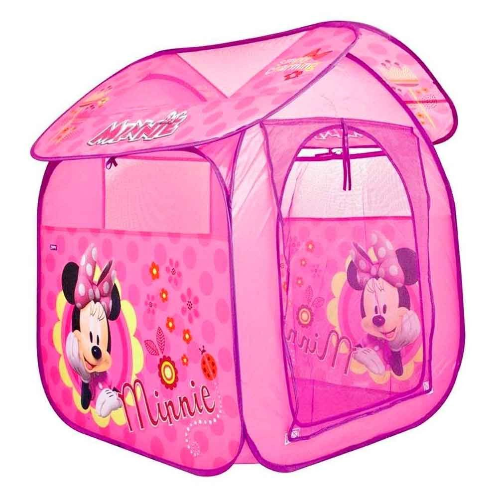 Barraca Infantil Casa da Minnie Zippy Toys
