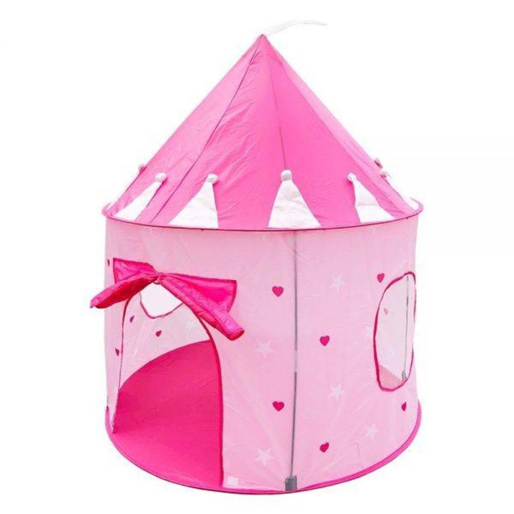 Barraca Infantil Castelo Das Princesas Meninas - DMToys