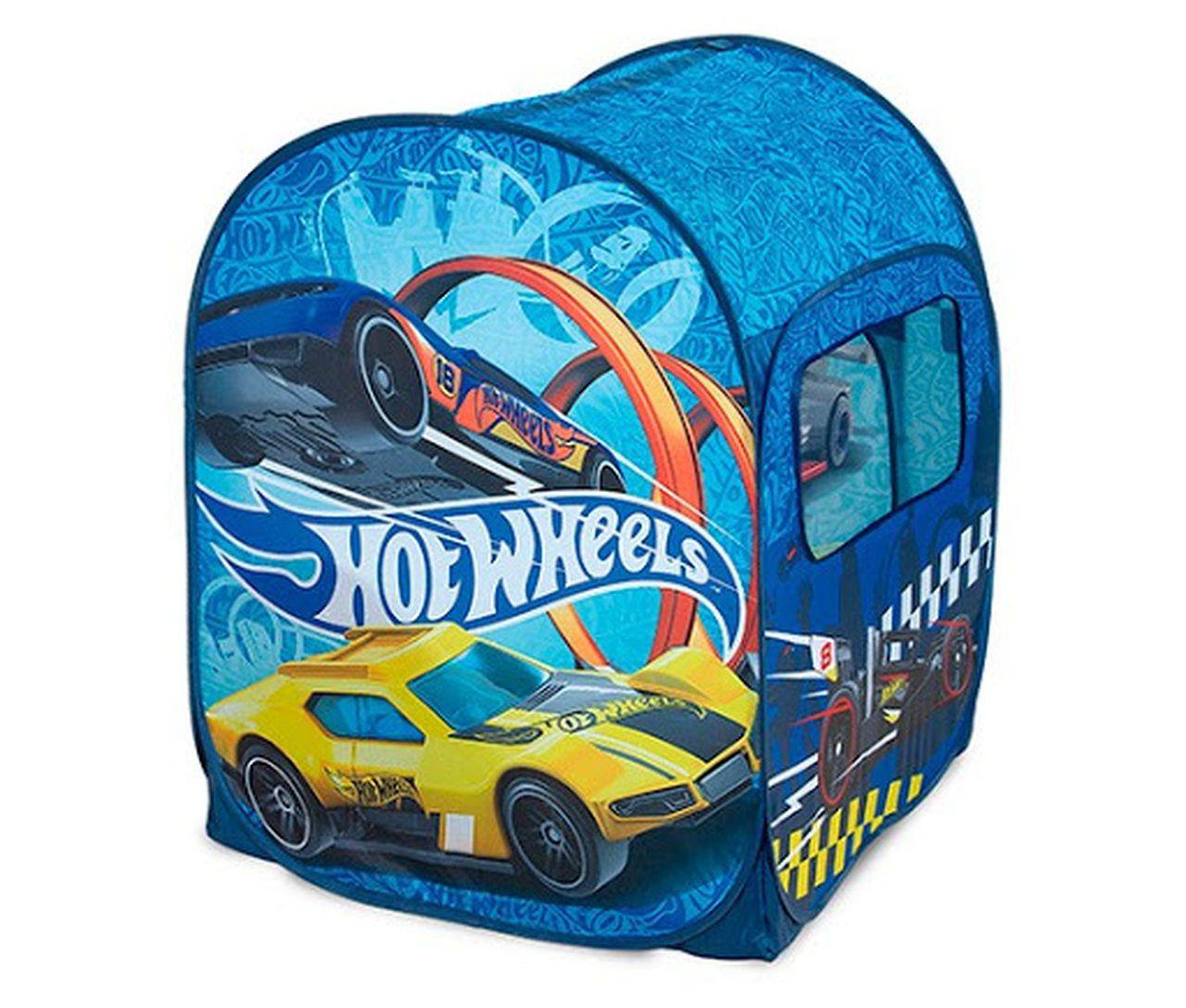 Barraca infantil Hot Wheels - Fun