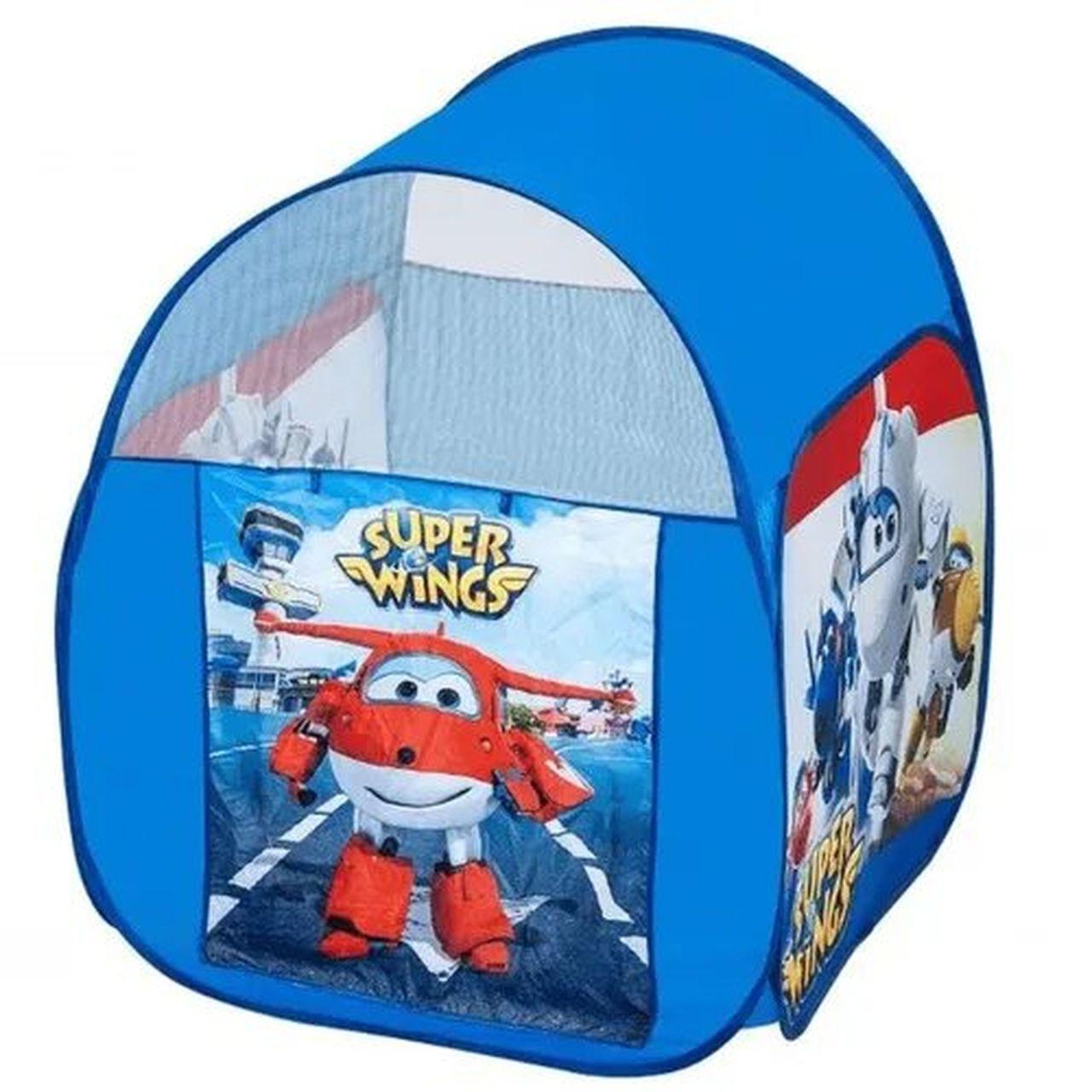 Barraca Infantil Super Wings - Fun 8435