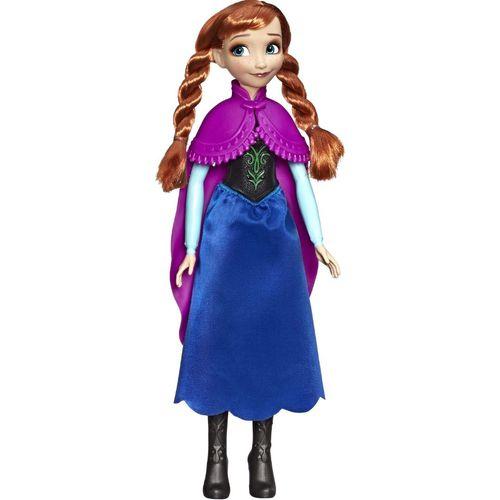 Boneca Frozen 2 Anna 26cm E5512 - Hasbro