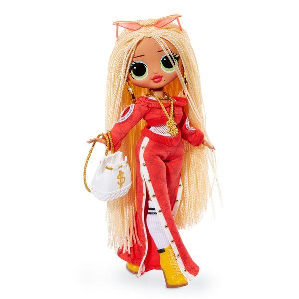 Boneca LOL Surprise OMG Swag Fashion Doll