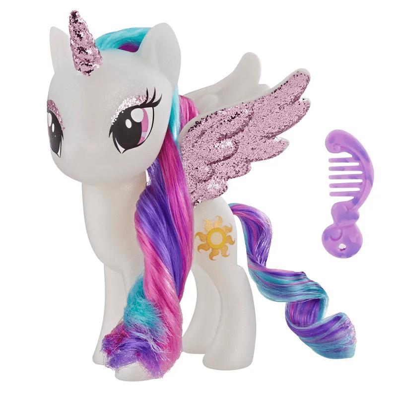 Boneca My Little Pony Princesa Celestia 15cm - Hasbro full