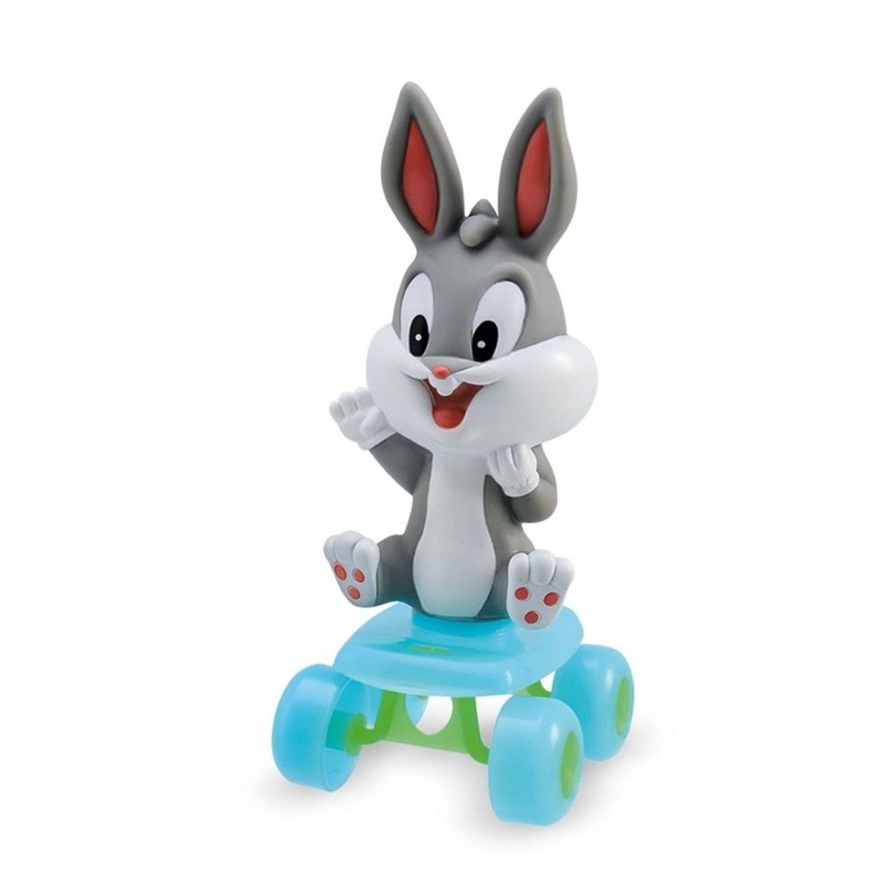 Boneco Baby Looney Tunes Pernalonga - Angels Toys
