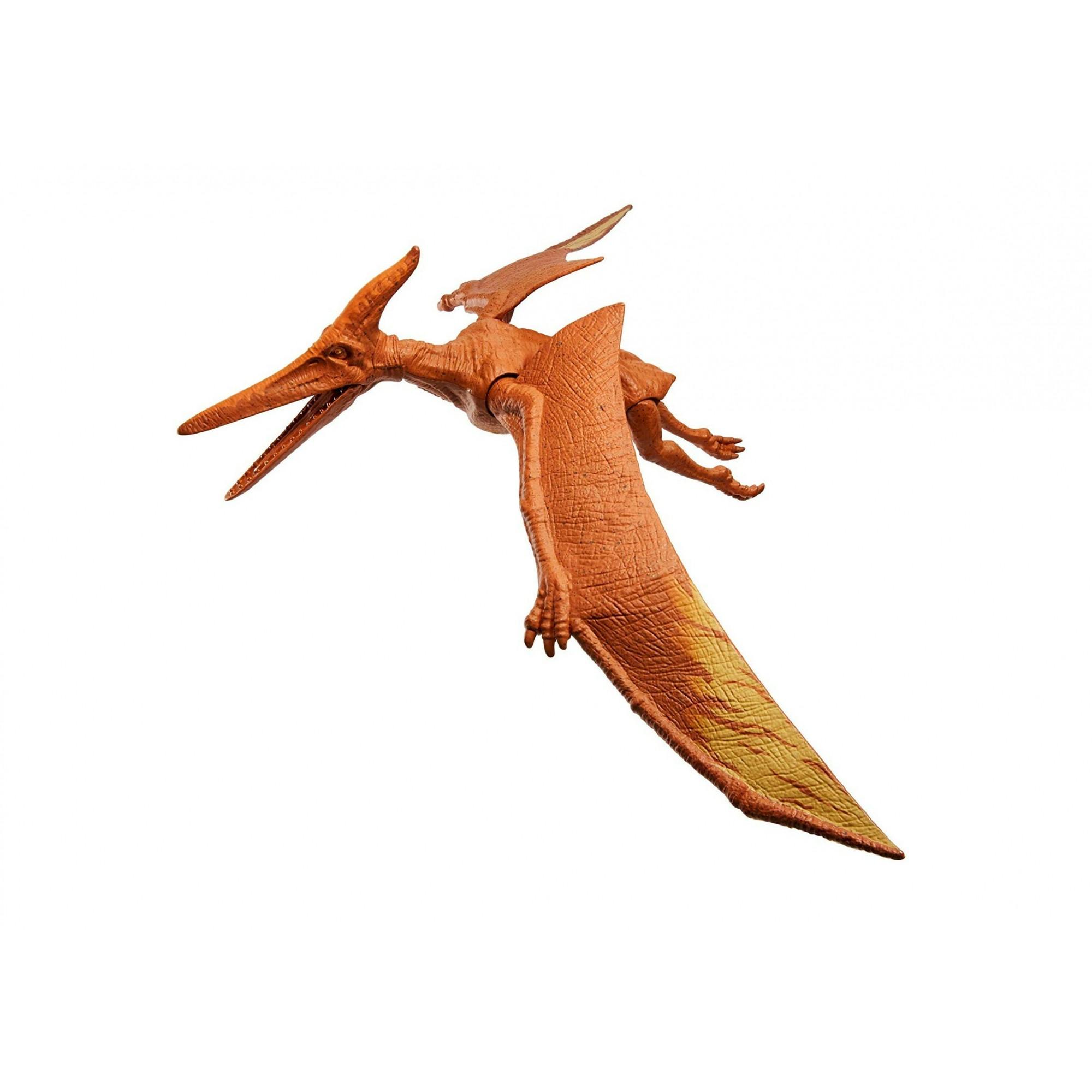 Boneco Dinossauro Pteranodon 30cm Jurassic World - Mattel