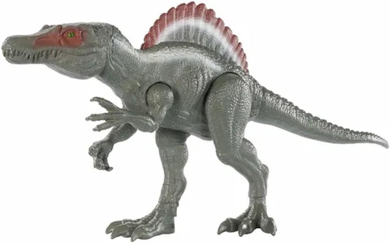 Boneco Dinossauro Spinosaurus 30cm Jurassic World  - Mattel