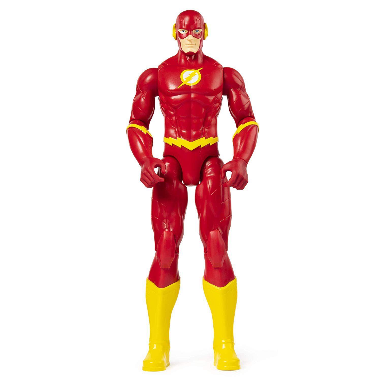 Boneco Flash Dc Comics Series - 30 Cm Sunny 2193