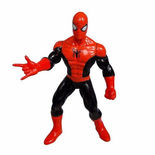 Boneco Homem Aranha 45 Cm Marvel Comics  - Mimo