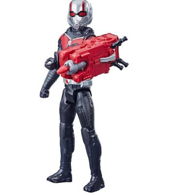 Boneco Homem Formiga 30Cm Titan Hero Power FX E3310 - Hasbro