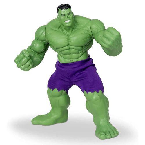 Boneco Hulk Verde Mimo Original  45 cm