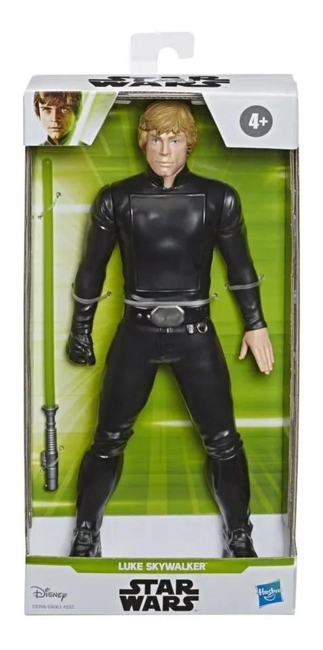 Boneco Star Wars Figura Olympus Luke Skywalker Hasbro E8063