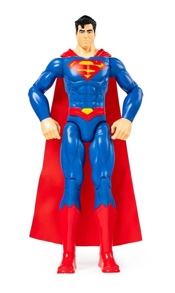Boneco Superman Dc Comics Series - Sunny 2193