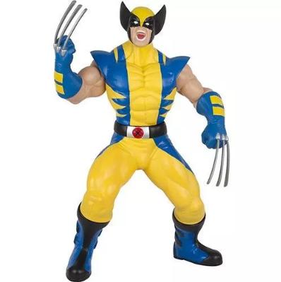 Boneco Wolverine Classico Premium 50cm - Mimo