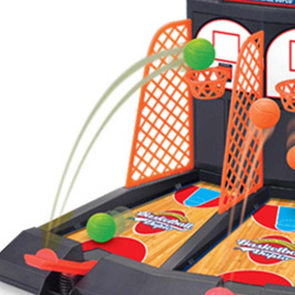 Brinquedo Basketball Duplo 0702 - Braskit