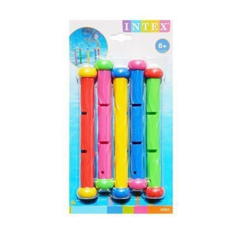 Brinquedo Para Piscina Caça Bastão - Intex 55504