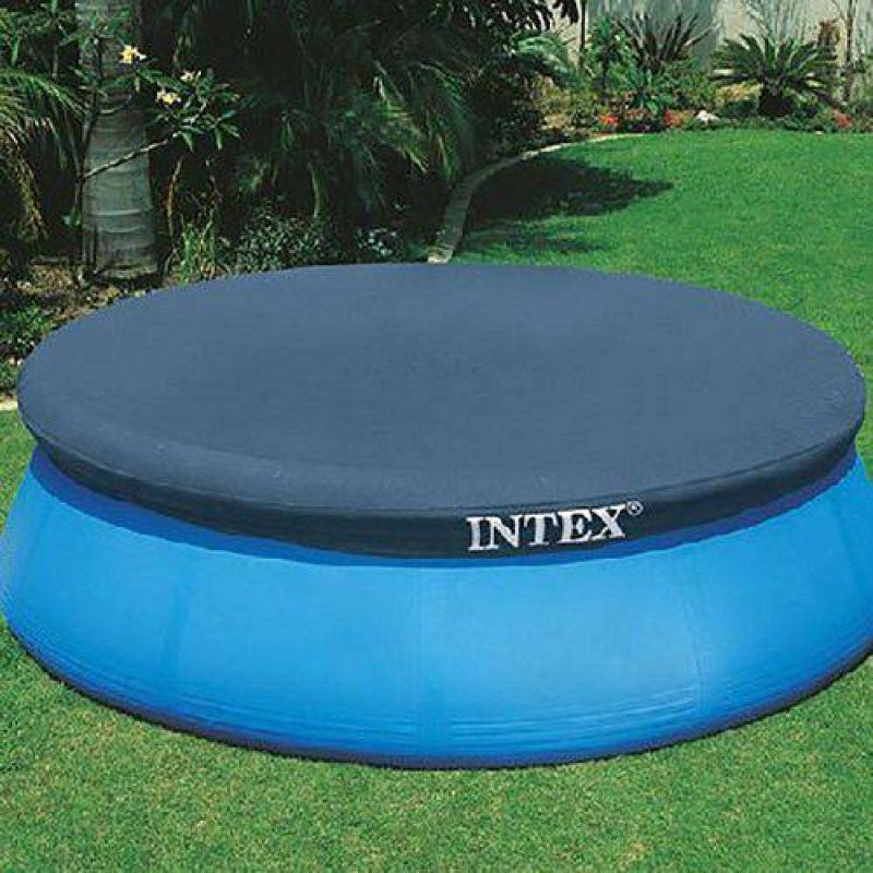Capa para Piscina Easy Set - Intex