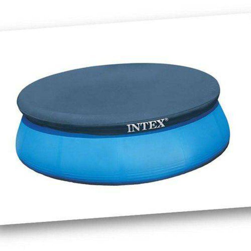 Capa para Piscina Easy Set - Intex