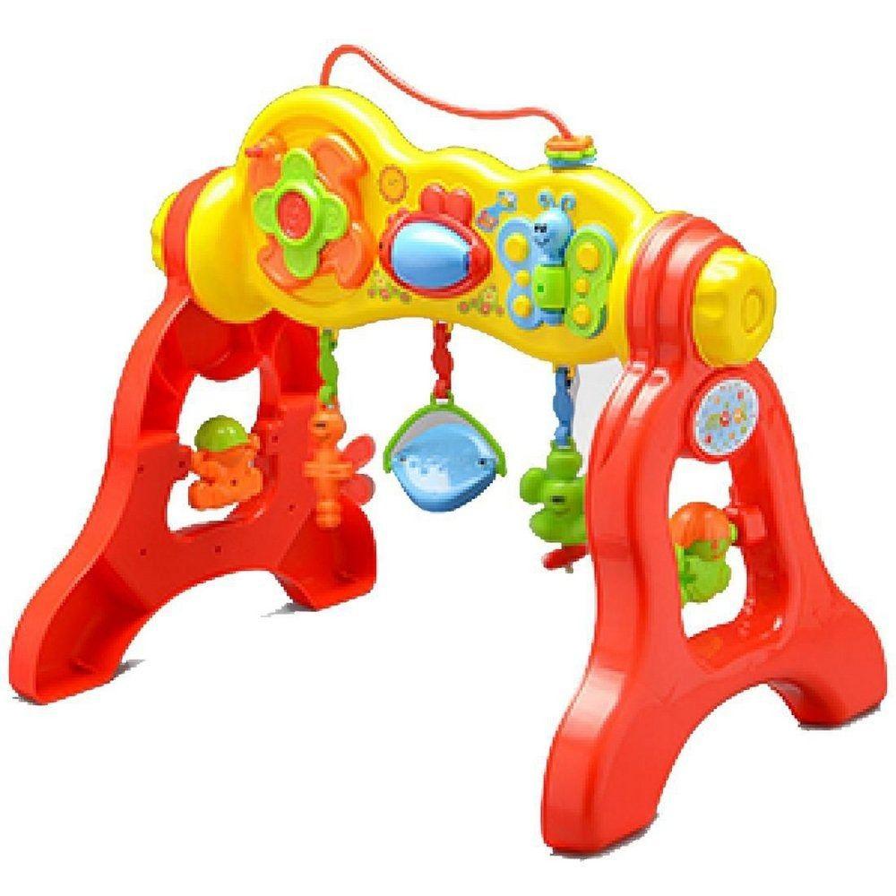Brinquedo De Bebe Centro De Atividades Play Gym 3040 - Maral